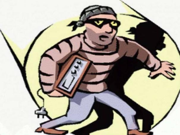 Pencurian Ilustrasi internet