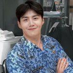 Penampilan Pemain Drama Korea Kim Seon-Ho saat Magang di Indonesia. Foto Instagram for Referensirakyat.co.id