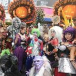 Perayaan Hari Halloween. Foto Internet for referensirakyat.co.id